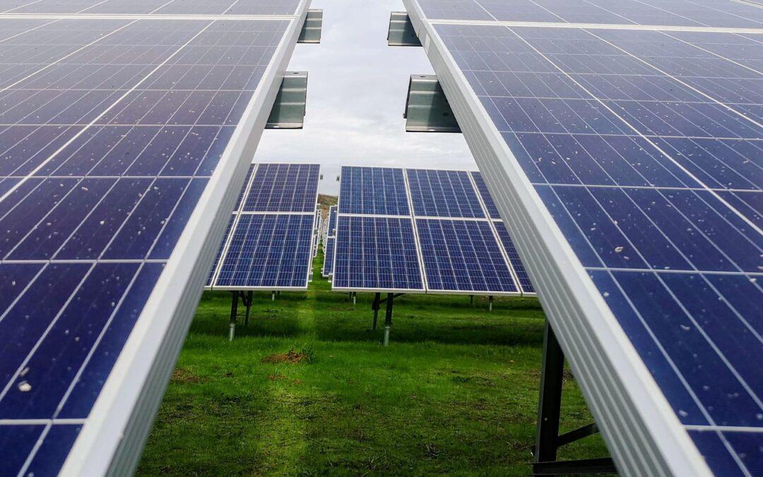 A Bright Idea: Our New Solar Service