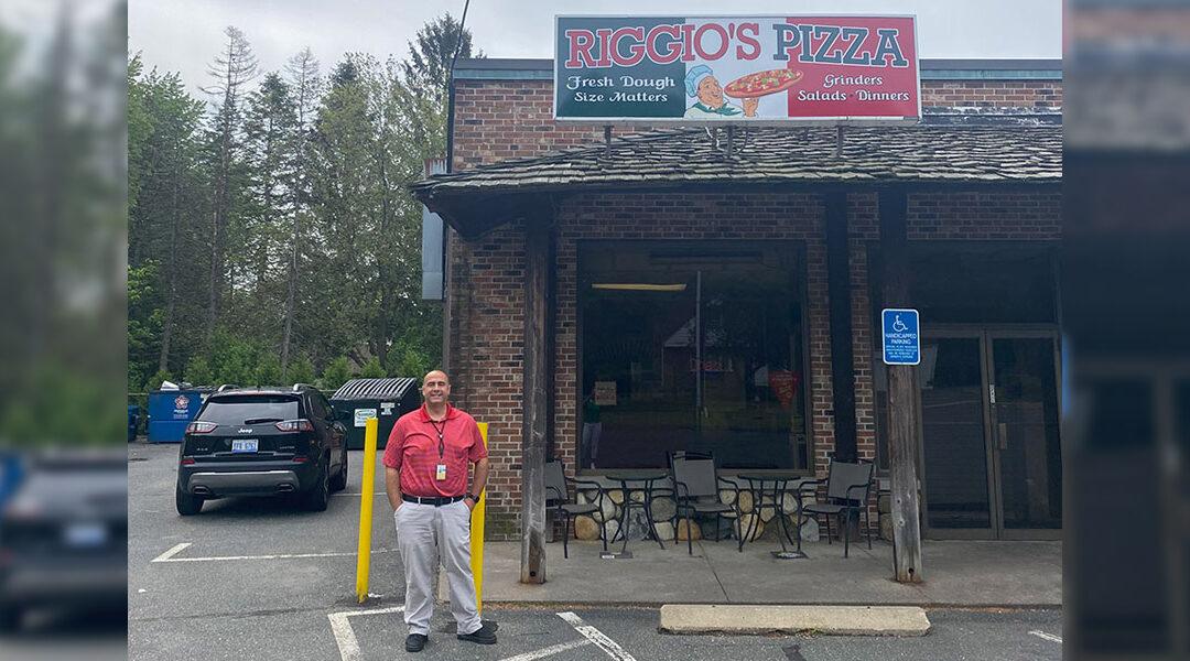 Customer Portfolio: Riggio's Pizza
